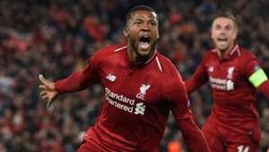 Wijnaldum Liverpool