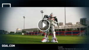 PB Transformers Weissrussland 2018