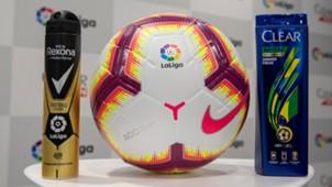 La Liga & Unilever
