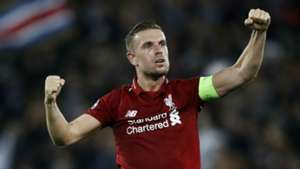 Liverpool have to be ready against 'tough' Spurs in Champions League final, says captain Henderson