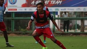 Sumeet Passi Jamshedpur FC