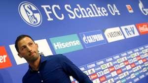 Domenico Tedesco Schalke 04 21062017