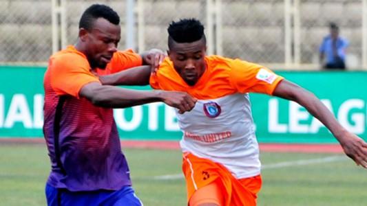 Sunshine Stars vs Akwa United