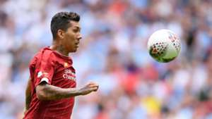 Firmino is the best No.9 in the Premier League – Deeney