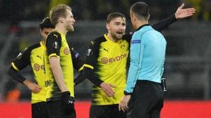 Borussia Dortmund Marcel Schmelzer