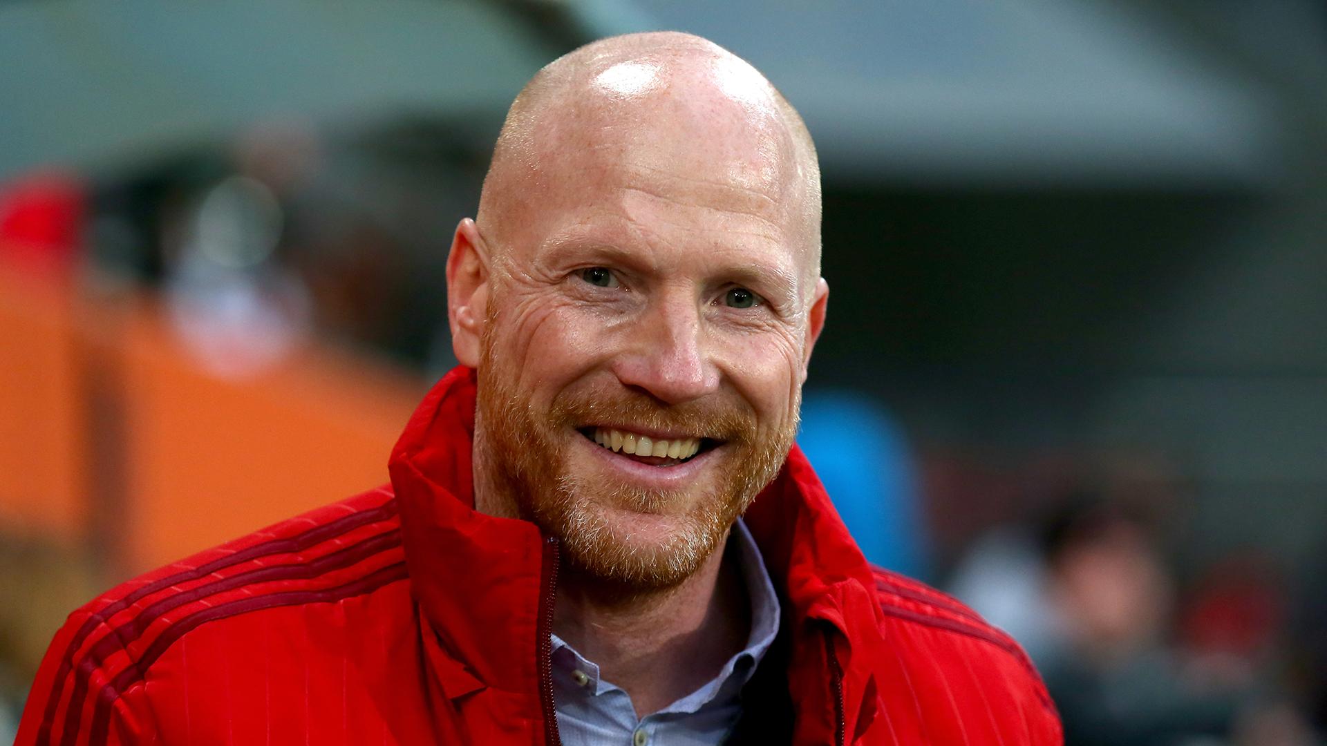 Matthias Sammer Bayern Munich