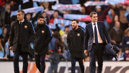 Celta Vigo FC Barcelona 17042018