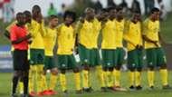 South Africa, Cosafa Cup, June 2019