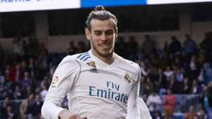 Gareth Bale Real Madrid Leganes 04282018