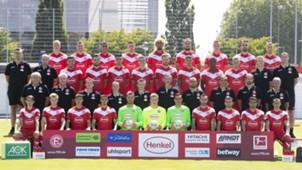 Fortuna Düsseldorf 13072018