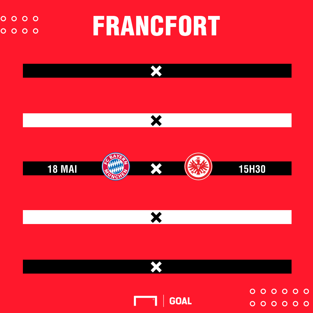 Calendrier Bundesliga