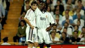 Robert Jarni Juventus Real Madrid