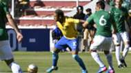 Neymar I Brasil Bolívia I 04 10 17