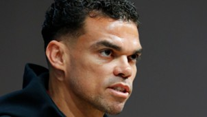 Pepe Portugal World Cup 24062018