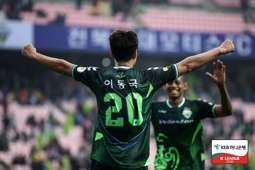 이동국 Lee dong-gook