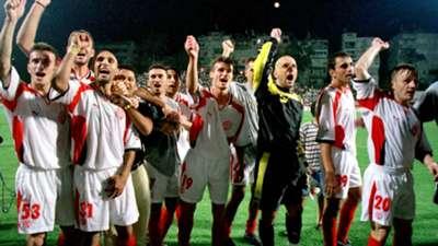 Antalyaspor 2000