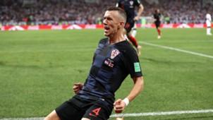 Ivan Perisic Kroatien 10072018