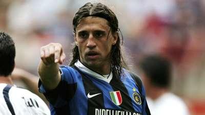 Hernan Crespo Inter