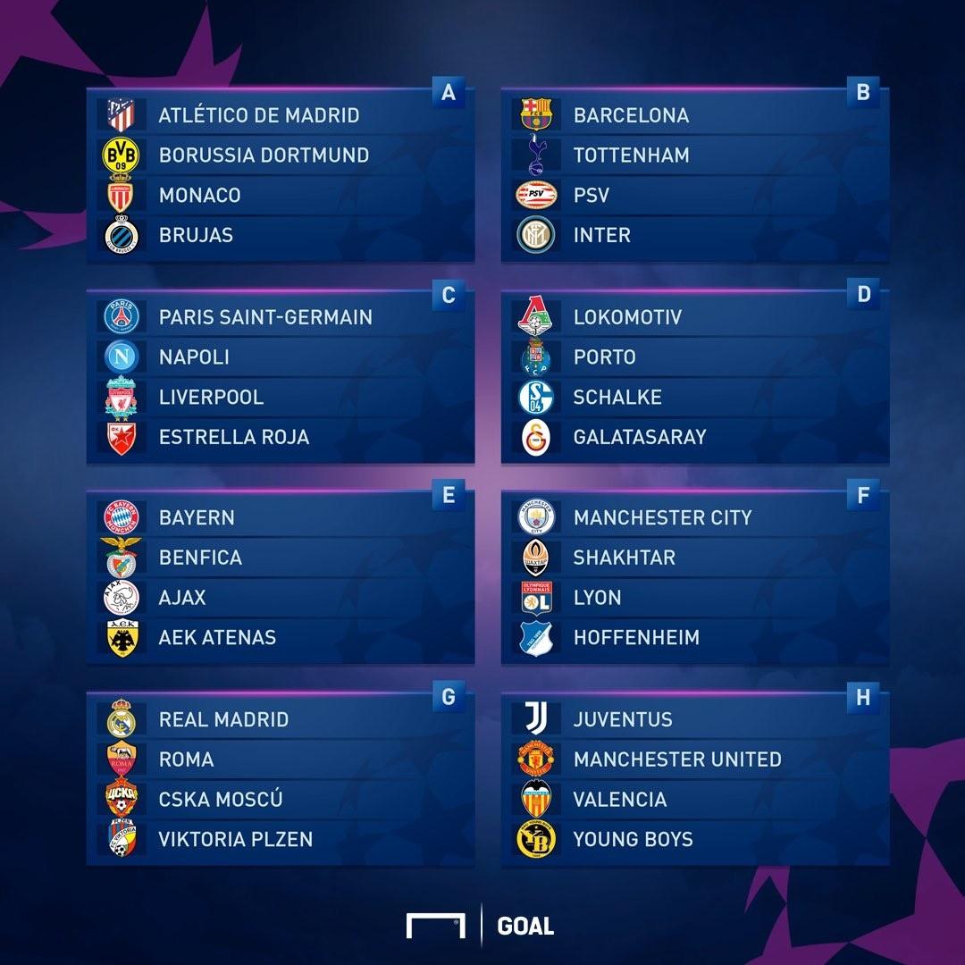 18-19】UEFAチャンピオンズリー...