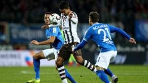 VfL Bochum FC St. Pauli