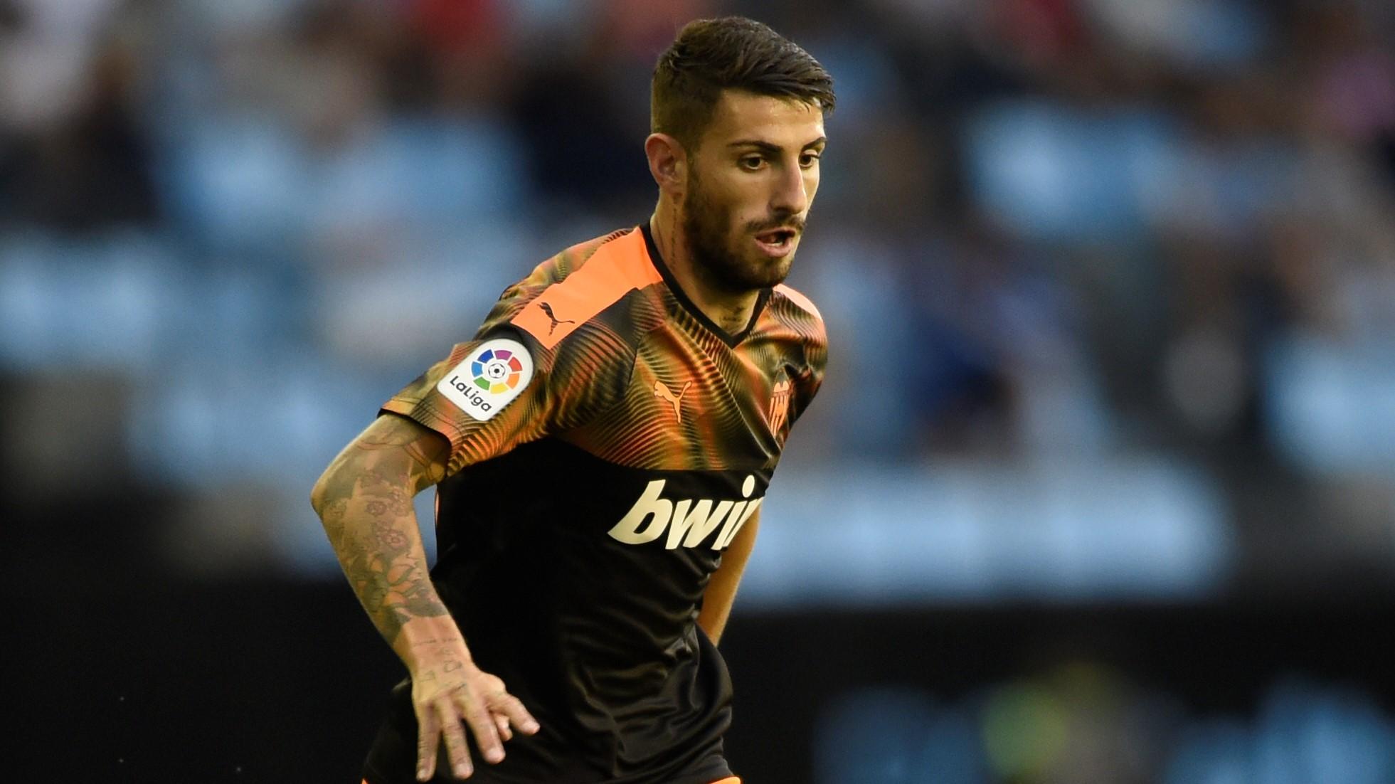 Euroleghe Fantacalcio, shock Piccini: frattura della rotula per il terzino del Valencia