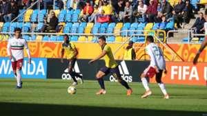 México Ecuador Mundial Sub 20