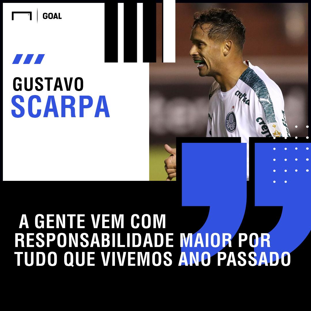 Gustavo Scarpa - Frase