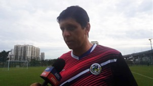 Fabio Maciel, Kuala Lumpur, 25042018
