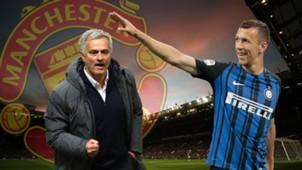 GFX Ivan Perisic Manchester United 07062017