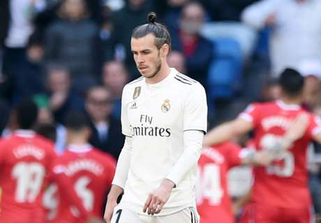 Courtois unhappy with Bale for missing Madrid meal