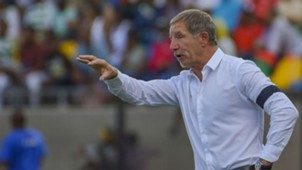 SuperSport, Stuart Baxter