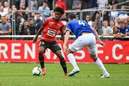 Yann Gboho Rennes
