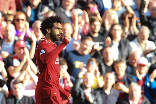 Vainqueur face à Brighton (1-0), Liverpool réalise la passe de trois