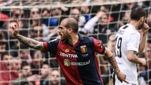 Genoa Juventus 17032019