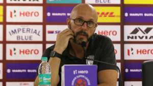 Eelco Schattorie NorthEast United ISL 5