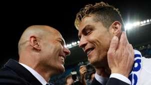 2017-08-27 Zidane Ronaldo