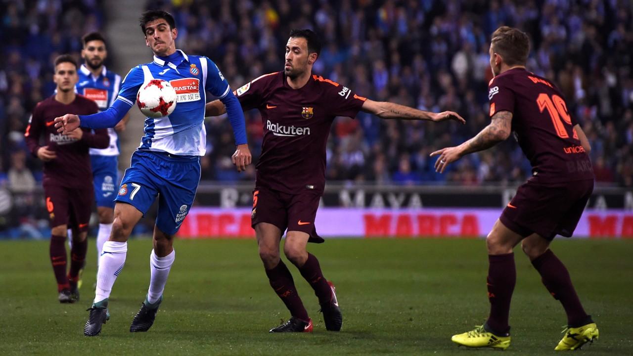 Espanyol 1-1 Barça : le débrief du match