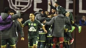 Chapecoense Copa Libertadores