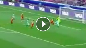 Cristiano Ronaldo Portugal - Rusia play