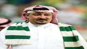 تركي العبدالله الفيصل - الأهلي