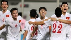 U19 Việt Nam 2016