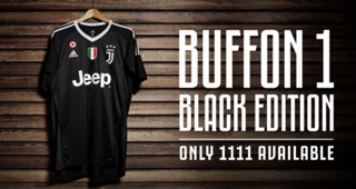 Buffon Limited Shirt