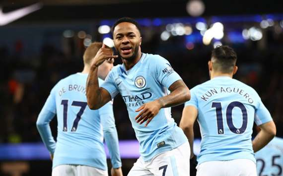 HIGHLIGHTS: Manchester City 3-1 Watford