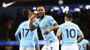 2018-01-03 Sterling Manchester City