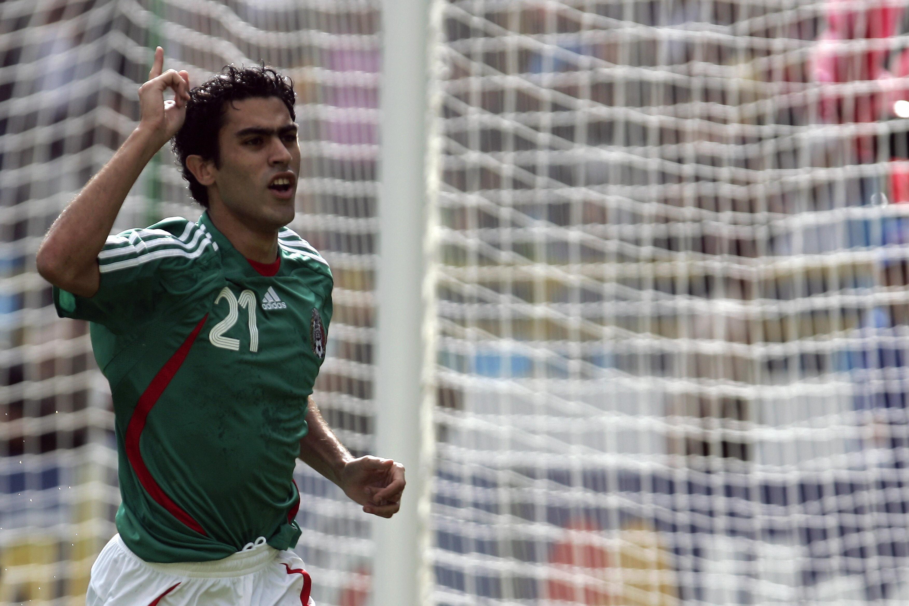 Nery Castillo México