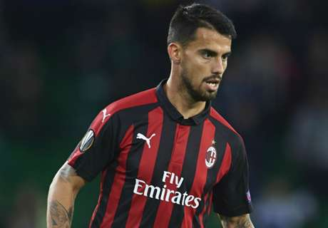 Suso: Who wouldn't want Real Madrid interest?