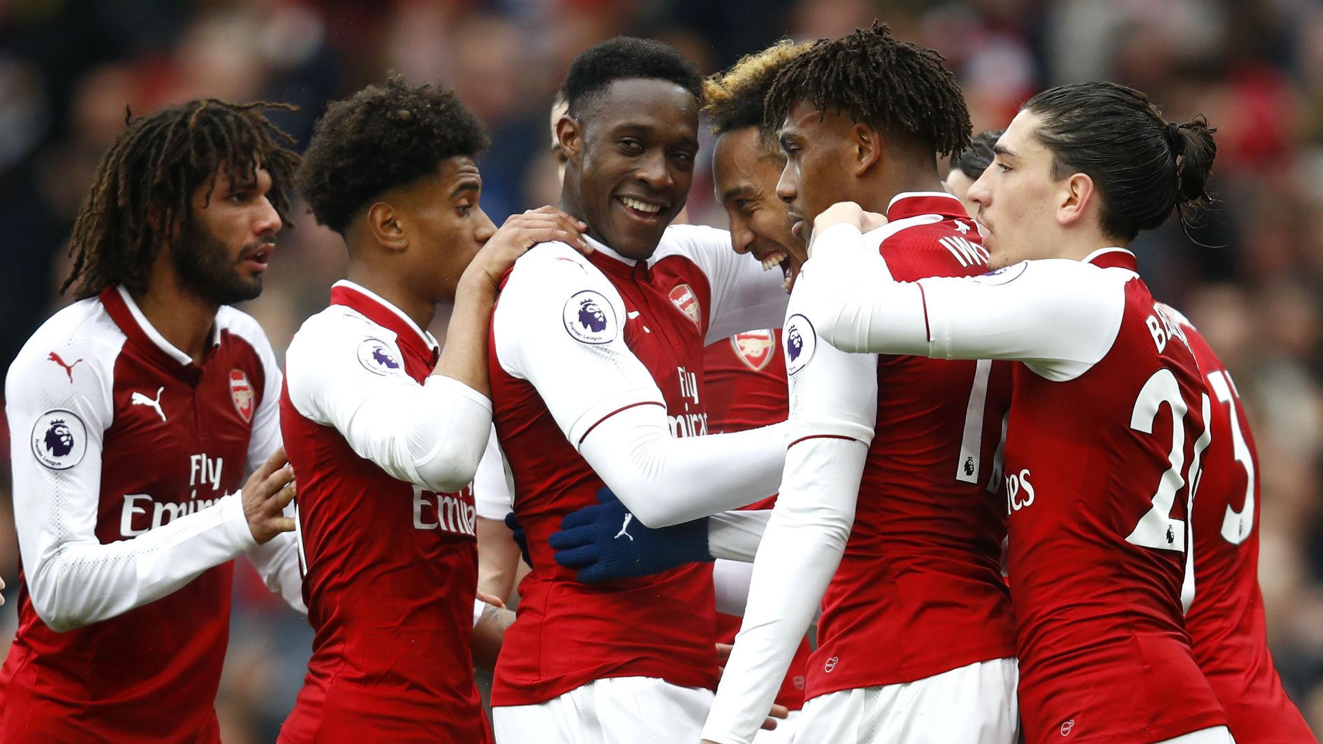 Arsenal mot wernblooms cska moskva