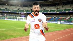 Ahmed Jahouh FC Goa ISL 5
