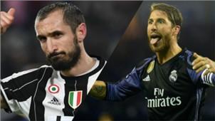 FIFA 18: Sepuluh Bek Tengah Terbaik
