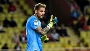 Benjamin Lecomte Montpellier Ligue 1